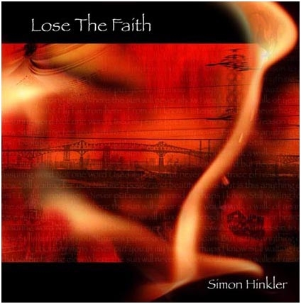 Lose The Faith cover